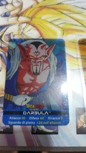 dragon-ball-lamincards-edibas-italia-serie-oro-n-136