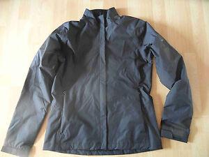Nike-Golf-Storm-fit-leves-golf-chaqueta-negro-talla-M-nuevo-pn816