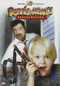 Dennis-the-Menace-1993-Special-Edition-New-Sealed-Region-free-DVD