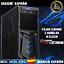 Ordenador-Gaming-Pc-Intel-Core-i5-8GB-DDR3-1TB-ASUS-GTX1050-4GB-Ti-de-Sobremesa miniatura 4
