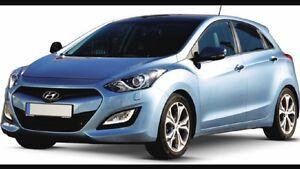 Fari-Xenon-Hyundai-I30-headlights