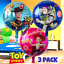 SELECT Toy Story Party Latex Birthday Balloons Cupcake Toppers woody buzz jessie