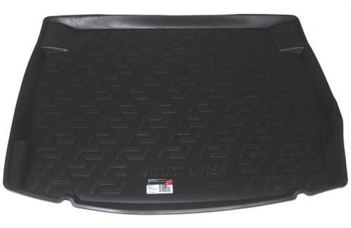 Kofferraum Laderaum Wanne Schale BMW 1-er F20 5-Türer von TN  Baujahr 2011