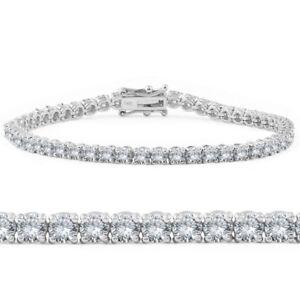 3ct-Round-Cut-Diamond-Tennis-Bracelet-In-14k-White-Gold-7-034