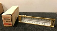 Moeller Adjustment Angle Industrial Thermowell Thermometer 30 240f