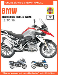 2013 bmw r1200r haynes online repair manual 14 day access ebay rh ebay com bmw r1200r workshop manual pdf bmw r1200rs workshop manual