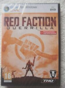 72933-Red-Faction-Guerrilla-NEW-SEALED-PC-2009-Windows-XP-13038