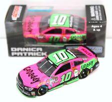 #10 Danica Patrick 2015 GoDaddy Pink Chevy SS Nascar Sprint Diecast 1/64