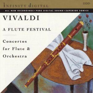 Classical Kids - Flute Festival [New CD]