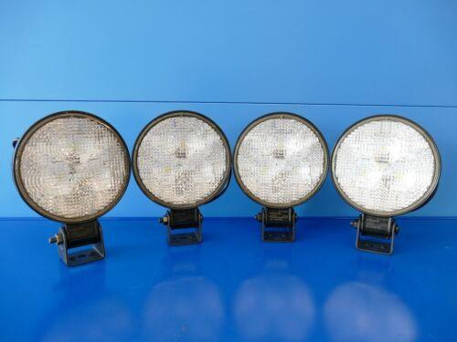 4  LED Arbeitsscheinwerfer AP 700 12V Beleuchtung Offroad LKW Kfz BV-HEOP0002