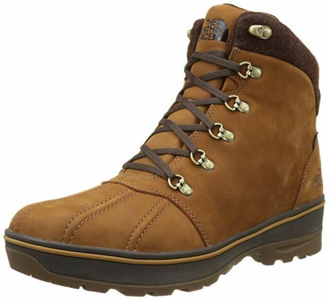 01b77f2f224 New. The North Face Men's Ballard Duck Boot Size US 13 D Brown