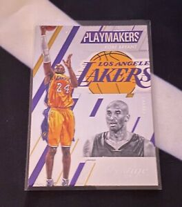 Kobe-Bryant-2015-16-NBA-Prestige-Playmakers-No-12-Los-Angeles-Lakers