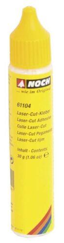 Todavía 61104 láser-cut-adhesivo 30 G