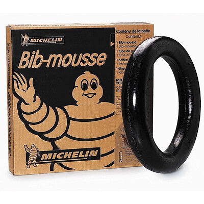 Michelin Bib Mousse Rear Tube 110/90-19 M199 79643 Protection From Flats NEW