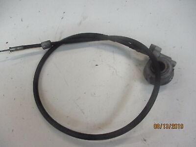 Honda CB750L  CB750 L  Speedometer Cable   Speedo  1979 Motion Pro 02-0047