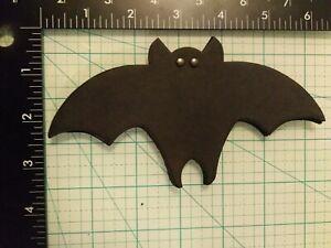 Handmade Bat Book