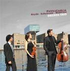 Oberon Trio - Passacaglia Haydn Schumann Widmann