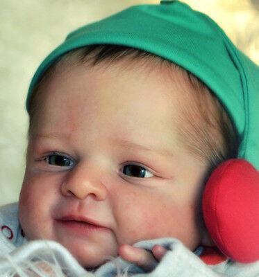 """Germania Rinato Baby Doll Kit ~ Marc ~ Da Olga Auer @ 20"""" @le1200 @ 2018 Nuovo Realeased-8 New Realeased It-it Mostra Il Titolo Originale"""