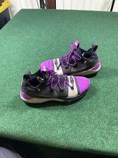 Size 11 5 Nike Kobe A D 2018 Lakers Away Av3555 002 For Sale Online Ebay