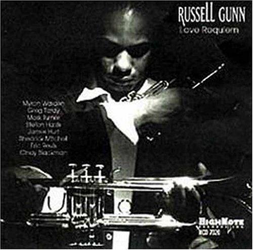 Russell Gunn - Love Requiem [New CD]