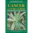 Cancer Can Be Cured by Father Romano Zago OFM 1440109117 Iuniverse.com 2008