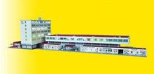 Kibri 37517 Voie N, Gare Kehl Inc.éclairage Intérieur Des Étages #