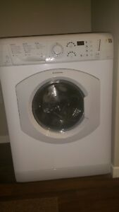 Image Is Loading Combo Washer Dryer Ariston Arwdf129