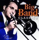 Big Band Classics by Various Artists CD 0658592122824