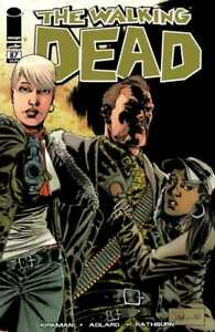 THE-WALKING-DEAD-87-1ST-PRINT-VF-NM-2011-KIRKMAN-ADLARD
