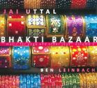 Bhakti Bazaar: Music for Yoga and Other Joys, Vol. 2 [Digipak] by Jai Uttal/Ben Leinbach (CD, Aug-2010, Sounds True)