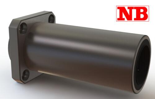 SMK12GWUUE NB 12mm Slide Bush Bushings Motion Linear Bearings 20893