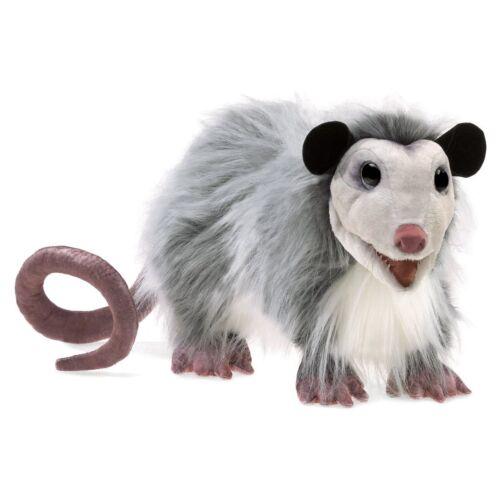 Folkmanis Opossum Hand Puppet