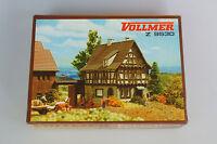 9530 - Vollmer Z - Fachwerkhaus