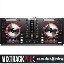 Numark MixTrack Pro 3 DJ Controller with Serato DJ Software