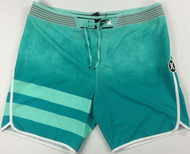 Men/'s Hurley Phantom Board Shorts Swim