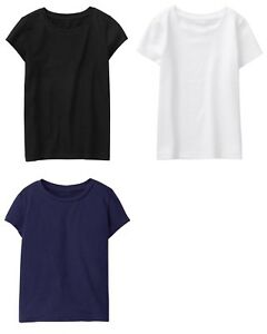 New-Gymboree-Toddler-Girls-Soft-Wash-Shirt-Choose-Size-MSRP-16-95