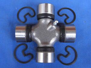 1986-97 JAGUAR XJ40 XJ XJ6 X300 halfshaft universel articulations uj x2