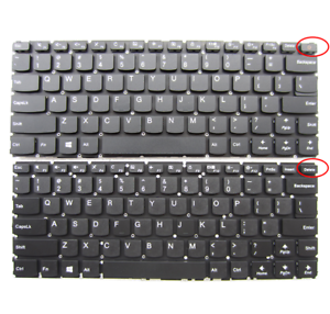 New-Non-Backlit-Keyboard-for-Lenovo-110-14IBR-110-14ACL-110-14AST