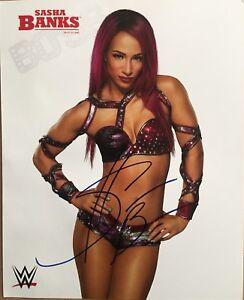 Sasha-Banks-Signed-8x10-White-Promo-Wwe-Shop-Exclusive-WWE-NXT-AEW-TNA-ROH