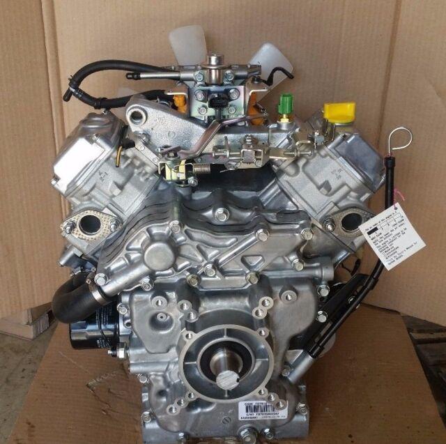 Kawasaki Fd791d 29 Hp Engine Kit For John Deere X485 An X585 Mower