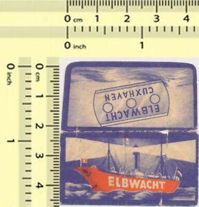ELBWACHT-Razor-Blade-Wrapper-Lame-Rasoir-Lametta-Barba-Rasierklinge-Lama-65