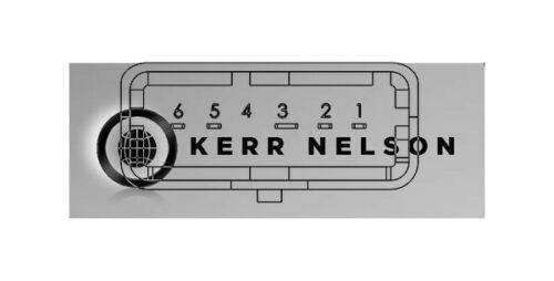 Air Mass Sensor EAM188-M Kerr Nelson Flow Meter 9632215280 00001920AG 1920AG New