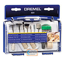DREMEL Multi Power Tool Accessories 684 Cleaning & Polishing Rotary Set