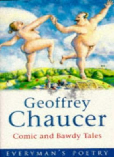 Geoffrey Chaucer Eman Poet Lib #35 (Everyman Poetry) By Geoffrey Chaucer, Malco