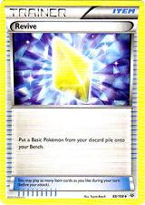 x4 Revive - 88/108 - Uncommon Pokemon XY Roaring Skies M/NM English