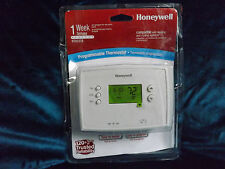 1 Honeywell RTH 221 B Digital 1 week  Programmable Thermostat .
