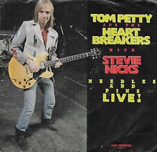 TOM PETTY  Needles And Pins / Spike 45 with PicSleeve
