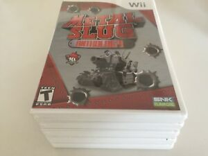 Metal-Slug-Anthology-Nintendo-Wii-2006-WII-NEW