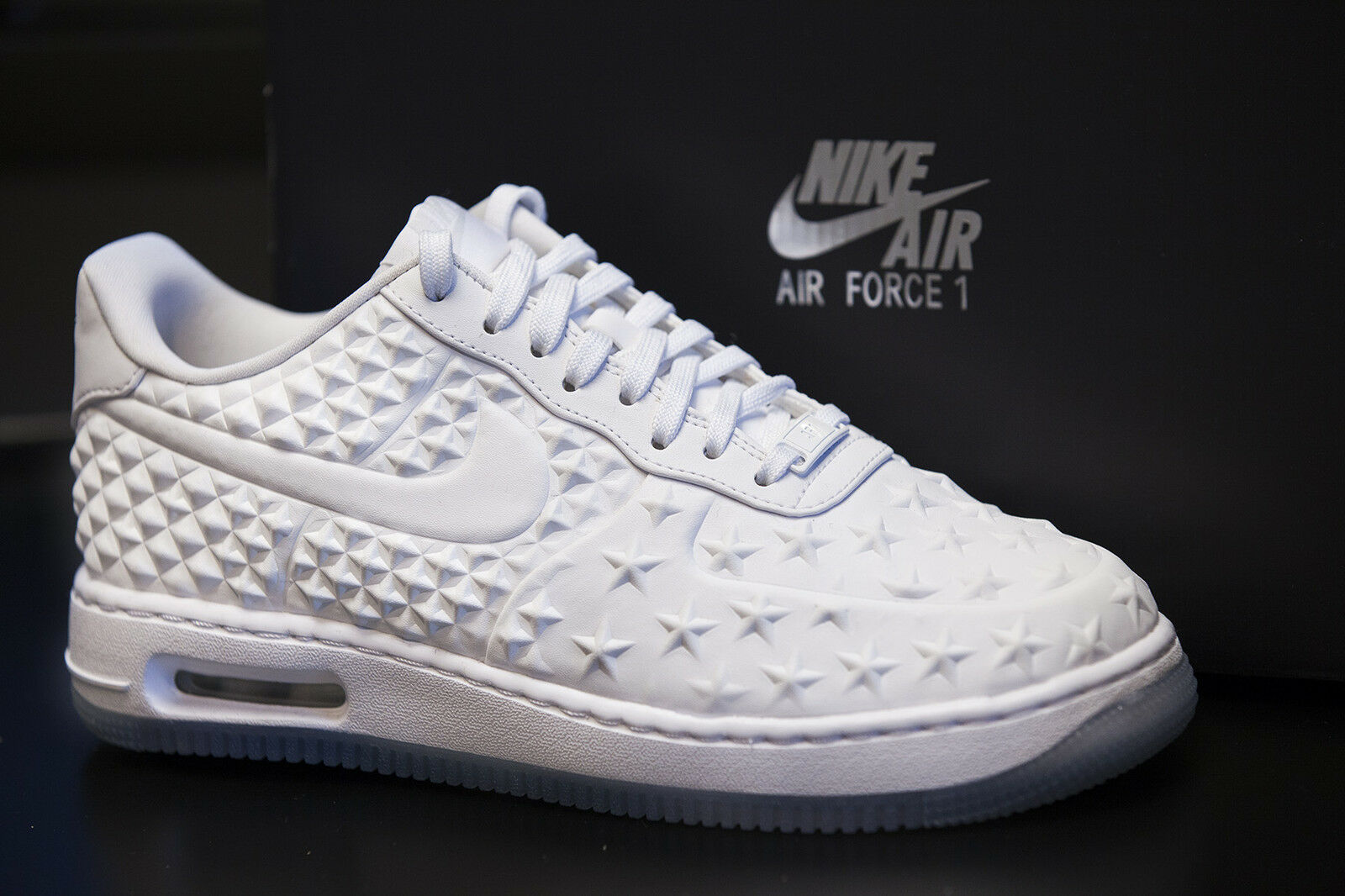 RARE! NIKE Air Force 1 ELITE ALL STAR LIMITED EDITION