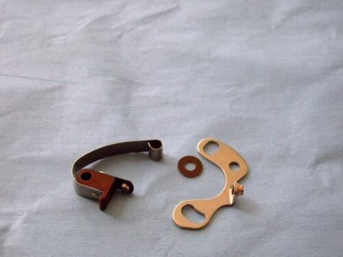 Vintage Lucas Distribuidor Repuestos Austin Morris Riley Kit De La Reconstrucción MG DK4 400052